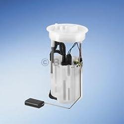 Bosch 0 986 580 934 Kraftstoffpumpe