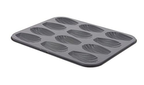 de-buyer-471012-moule-madeleines-plaque-de-12-empreintes-acier-revtu