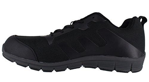 Groundwork Gr95 C, Chaussures de sécurité homme noir/gris
