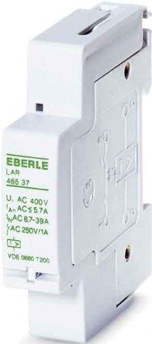Elektronische Durchlauferhitzer (Eberle Lastabwurfrelais für elektronische Durchlauferhitzer bis 39A, 046537390000)