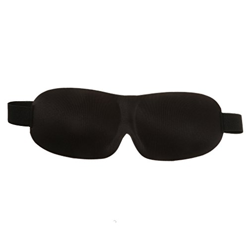Magnetischen Schlaf Augenmaske Therapie Abdeckung Schatten Reise Flugzeug Sleeping Eyepatch -