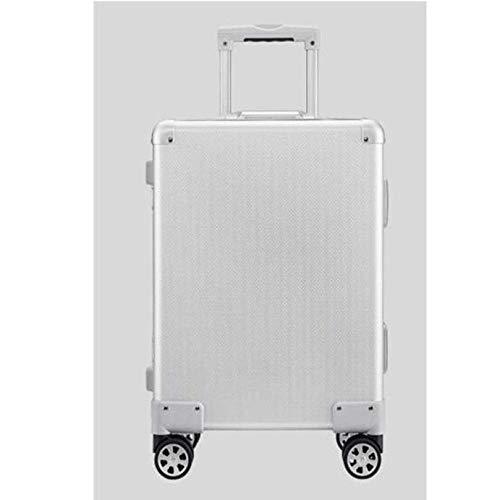 Mayanyan 20 Zoll Handgepäck Koffer wasserdicht Hartschale 4 Rollen Bordgepäck Gepäck, mit TSA Zahlenschloss Reisekoffer,Abriebfeste, Anti-Diebstahl, Internate Fall-56X41x22 cm