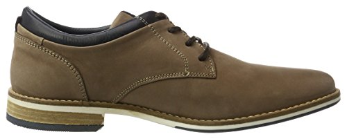 Herren Braun Gaastra Cliff Derby Brown Dark 1BtrqdSptw