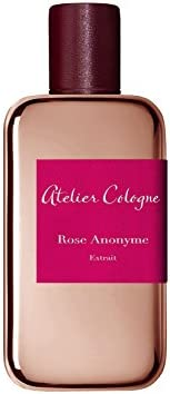 Atelier Cologne Rose Anonyme Eau De Cologne For Unisex, 100 ml
