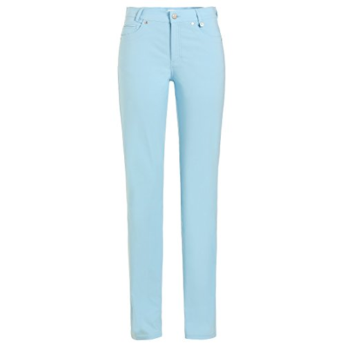 golfino-ladies-stretch-functional-golf-trousers-with-rain-protection-turquoise-ml