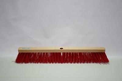 Terassenbesen PVC Mischung 60 cm ohne Stiel Besen Kehrbesen