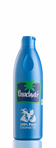 Parachute Coconut Oil, 250ml (Bottle)  available at amazon for Rs.83