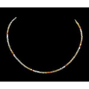 FEUER-OPAL Kette Halskette
