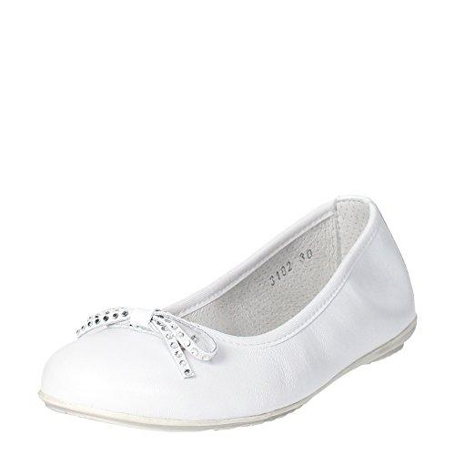 Ciao Bimbi 3102.06 Ballerines Fille Blanc