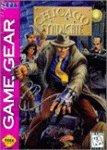 Chicago Syndicate : Sega Game Gear by Sega
