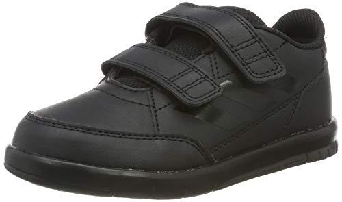 Adidas Altasport CF I, Zapatillas de Gimnasia Unisex bebé, Negro Core Black,...