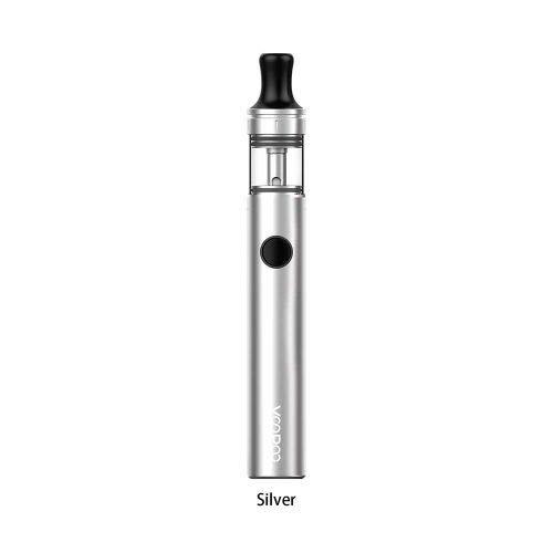 Voopoo Finic 16 Aio Kit (Silver) (Nein Nikotine)