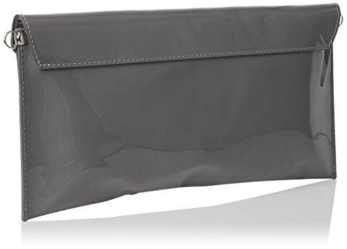 Girly Handbags - Clara Sacchetto Donna Grey light Grey
