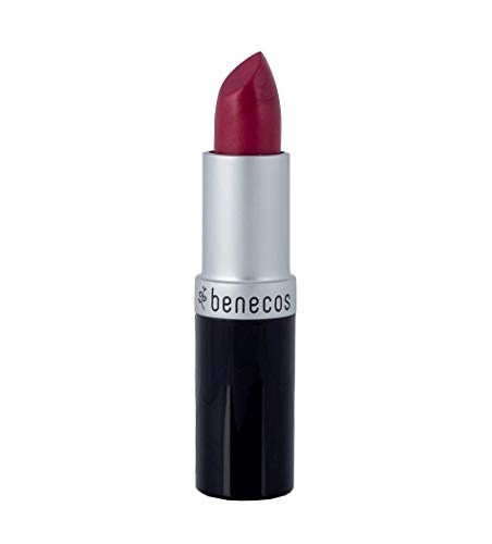 Benecos Natural Lipstick, Marry Me, 4.5 g
