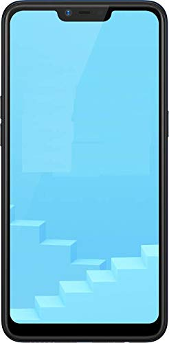 Realme C1 (Mirror Black, 16 GB) (2 GB RAM) (Black)