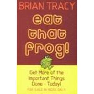 Eat That Frog! - Indian Edition