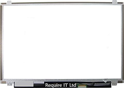 NEW 39,6cm Écran LED mat AG Panneau IPS Dell Inspiron 155000Series