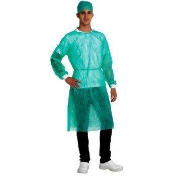 camice-monouso-in-tnt-verde-30g-mq-10-pz
