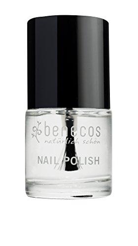 Benecos Nagellack, Kristall, 9 ml