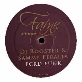 DJ Rooster and Sammy Peralta The Funk Doctors