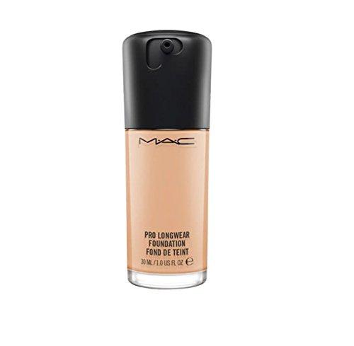 M.A.C Makeup Pro Longwear Foundation Nw18