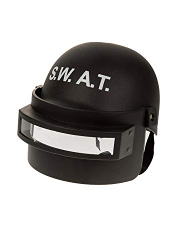 Kostüm Helm Swat - Deiters Helm SWAT
