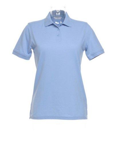 Kustom Kit - Polo - Donna Blu