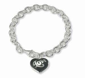 esprit armband eternal love 18 5 cm 925 sterling silber es br 9 0574 a 18 5 schmuck. Black Bedroom Furniture Sets. Home Design Ideas