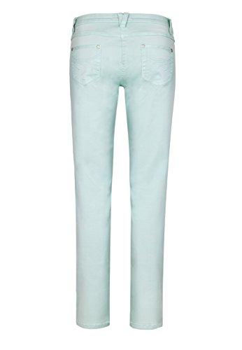 Million X -  Jeans  - skinny - Basic - Donna creamy blue