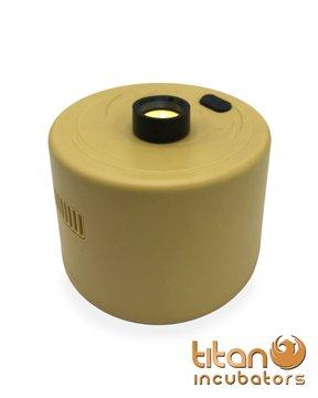 Ultrabright Chicken Egg Candler/Egg Candling - Battery Powered 2