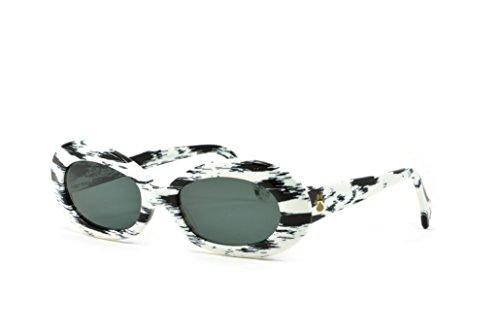 Occhiali da sole vintage alain mikli d305 2105