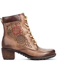 df8baa72e80 Amazon.es  Pikolinos - Botas   Zapatos para mujer  Zapatos y ...