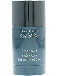 Davidoff Cool Water Deodorant Stick, 1er Pack (1 x 75 ml)