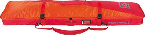 Nitro Snowboards Erwachsene Cargo Board Bag, Vulcan, 169 x 33 x 10 cm