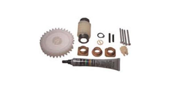LINEAR Garage Door Openers HAE00047 Helical Worm Gears LSO