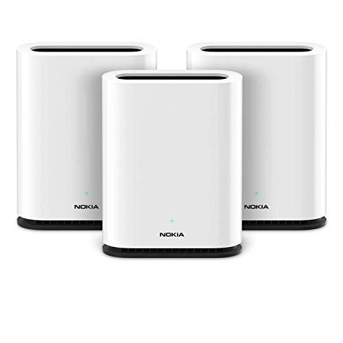Nokia WiFi Beacon 1 - Sistema routers malla - Extensor