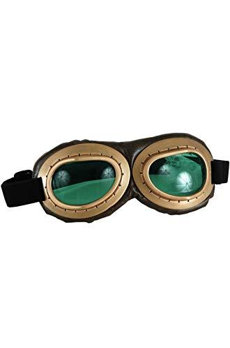 Elope Gold Pilotenbrille