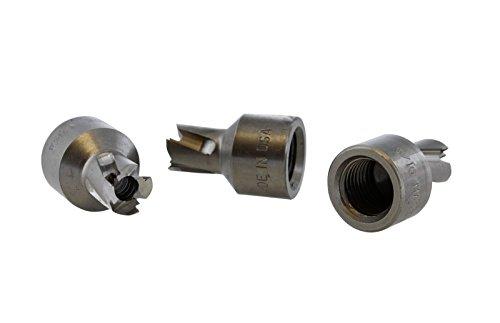 BLAIR BLR11104-3 3PK ROMPE PUNTOS DE SOLDADURA Y ACCESO CORTADOR 5-16 ROTABROACH 3-PK