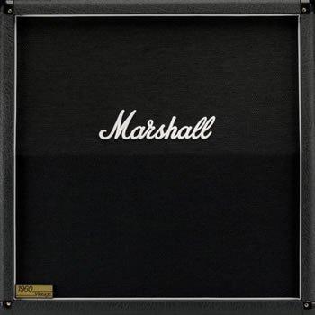 ppr45271Marshall Amp 40cm x 40cm de haute qualité