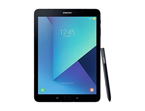 Samsung Galaxy Tab S3, 9,7 Zoll (24,6 cm) LTE-Tablet, 4 GB, 32 MB, - 2048 1536 X Android-tablet