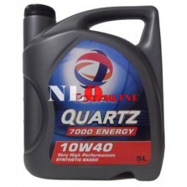 TOTALQUARTZ 7000 ENERGY 10W40 (5L)
