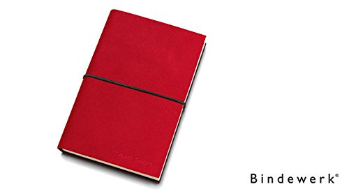 Preisvergleich Produktbild Original Audi Sport Notizbuch Nardia DIN A6
