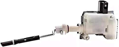 CC&CCA Hella 1J0810773D Système de Verrouillage Central pour VW Bora Golf Mk4 12 V