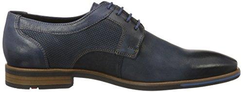 Lloyd Dragon, Chaussures À Lacets Pour Homme Blau (ocean / Blue)
