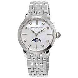 Frederique Constant-Damen-Armbanduhr-FC-206MPWD1S6B