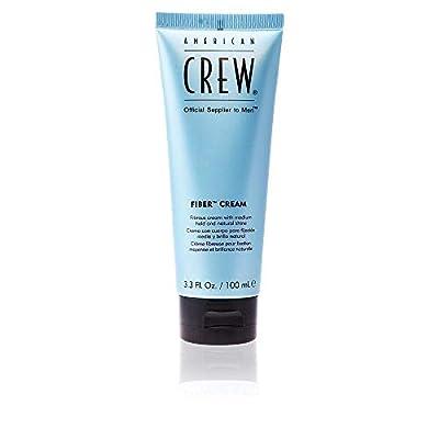 American Crew Fiber Crema