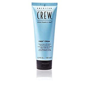 American Crew Fiber Crema Fibrosa (Fijación Media) 100 ml