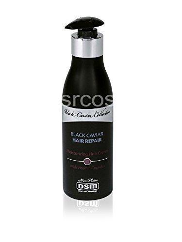 moisturizing-hair-cream-with-vitamin-capsules-250ml-84oz-dsm-black-caviar-collection-by-dsm