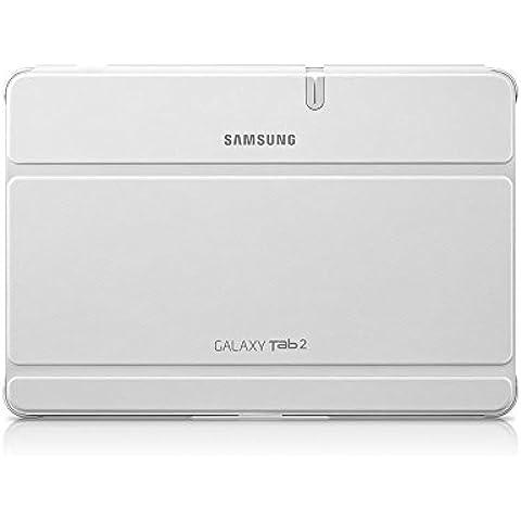 Samsung EFC-1H8SWE - Funda blanda para Galaxy Tab 2, 10.1 pulgadas, color blanco