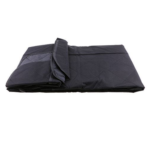 tiere Auto schondecke Wasserdicht Haustier Auto-Rücksitzabdeckung (Baumwolle Gesteppte Kissen-abdeckungen)